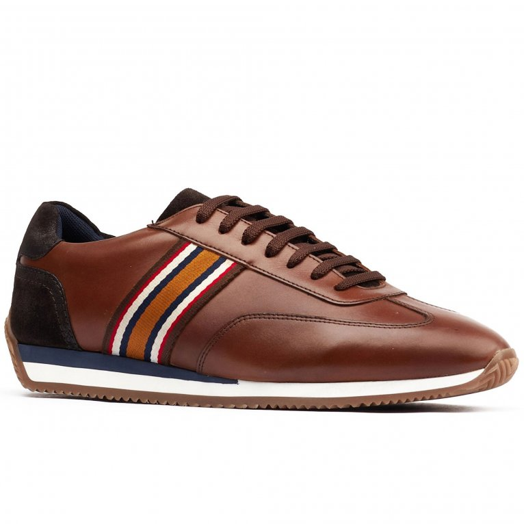 Base London Mayo Mens Casual Trainers