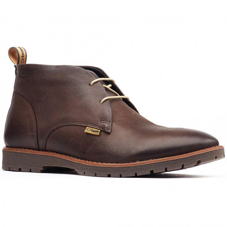 Base London Miller Mens Boots