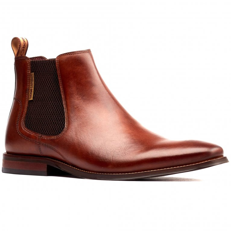 Base London Sikes Mens Chelsea Boots