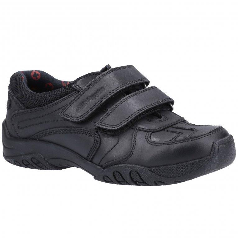 Hush Puppies Jezza 2 Senior Boys School Shoes