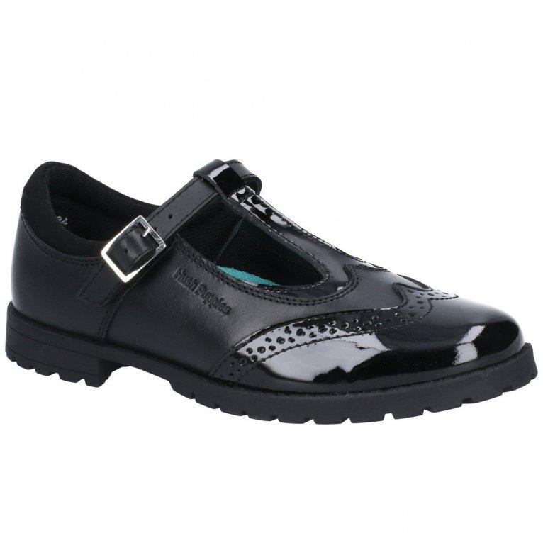 Hush Puppies Maisie Girls School Shoes