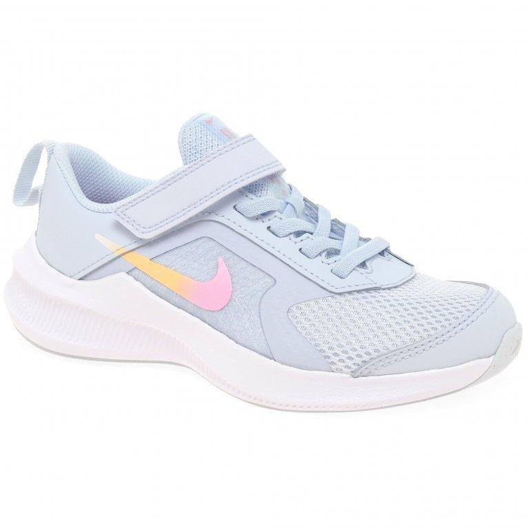 Nike Downshifter II SE Girls Youth Sports Trainers