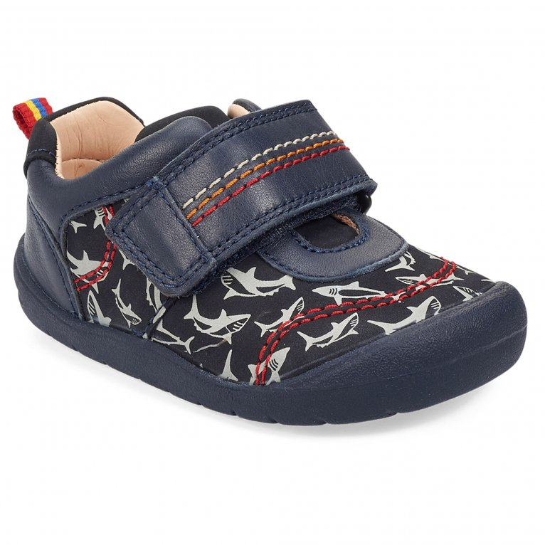 Start-Rite Jaws Boys First Shoes