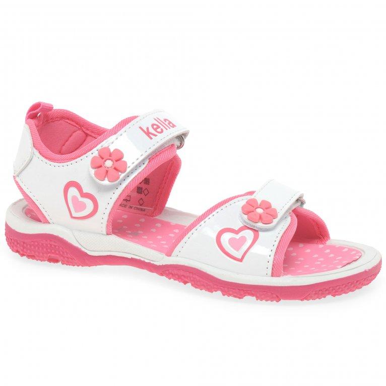 Hengst Lisse Girls Sandals