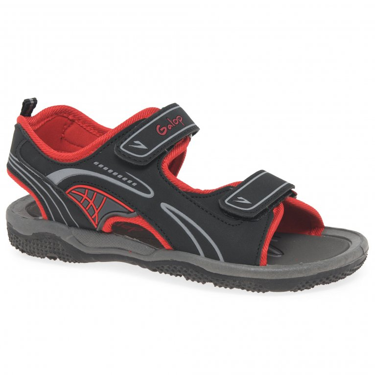 Hengst Leiden Boys Sandals