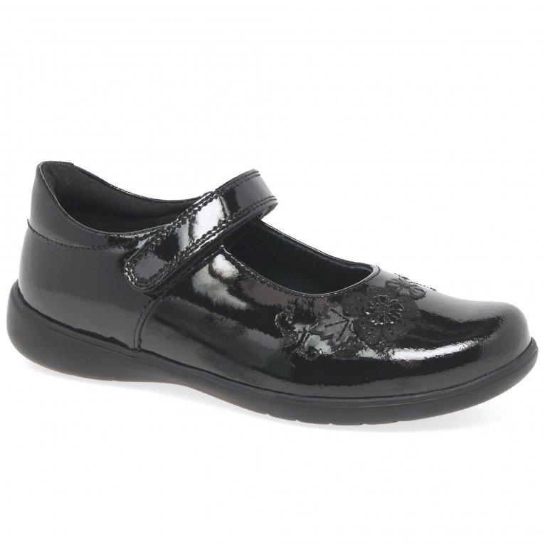 Start-Rite Wish Girls School Shoes