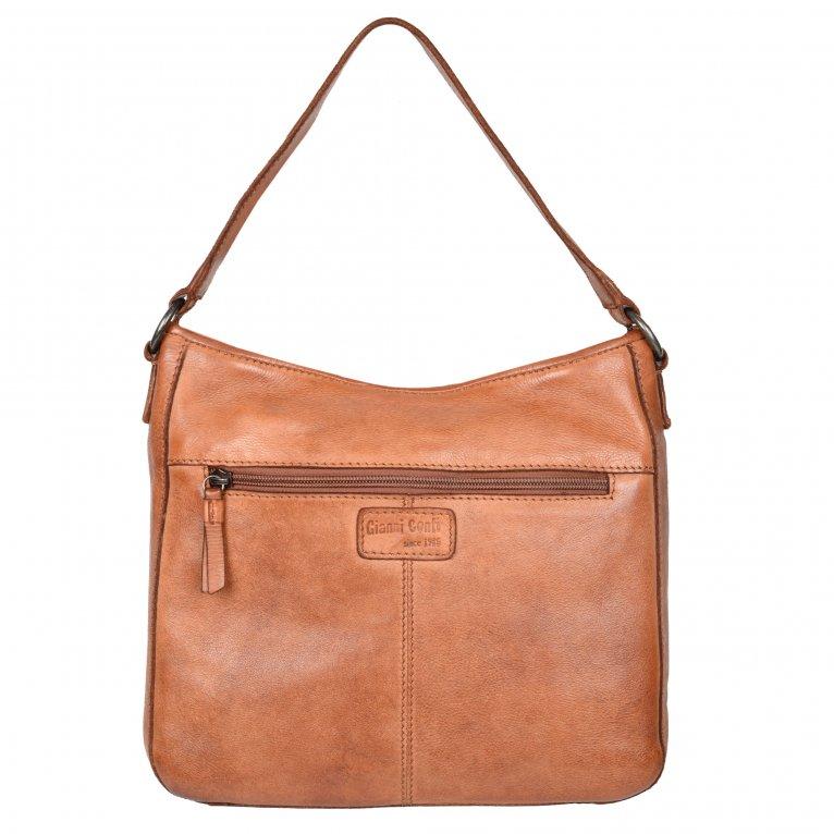 Gianni Conti Vicenza Womens Hobo Bag