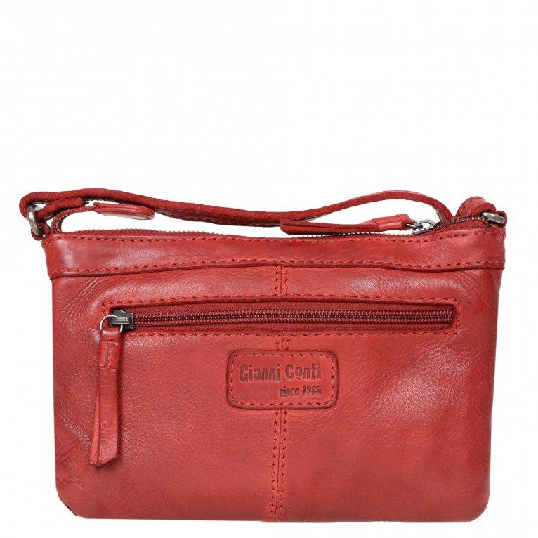 Gianni Conti Bologna Womens Messenger Handbag