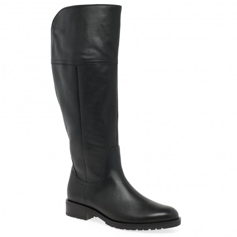 Gabor Propulsion XL Womens Long Boots