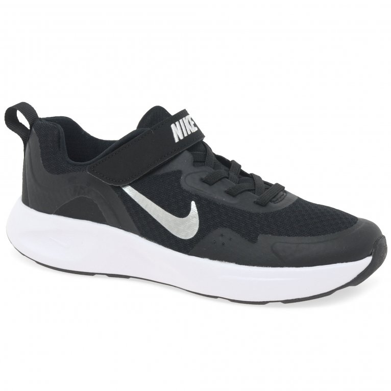 Nike Wearallday Youth Kids Sports Trainers