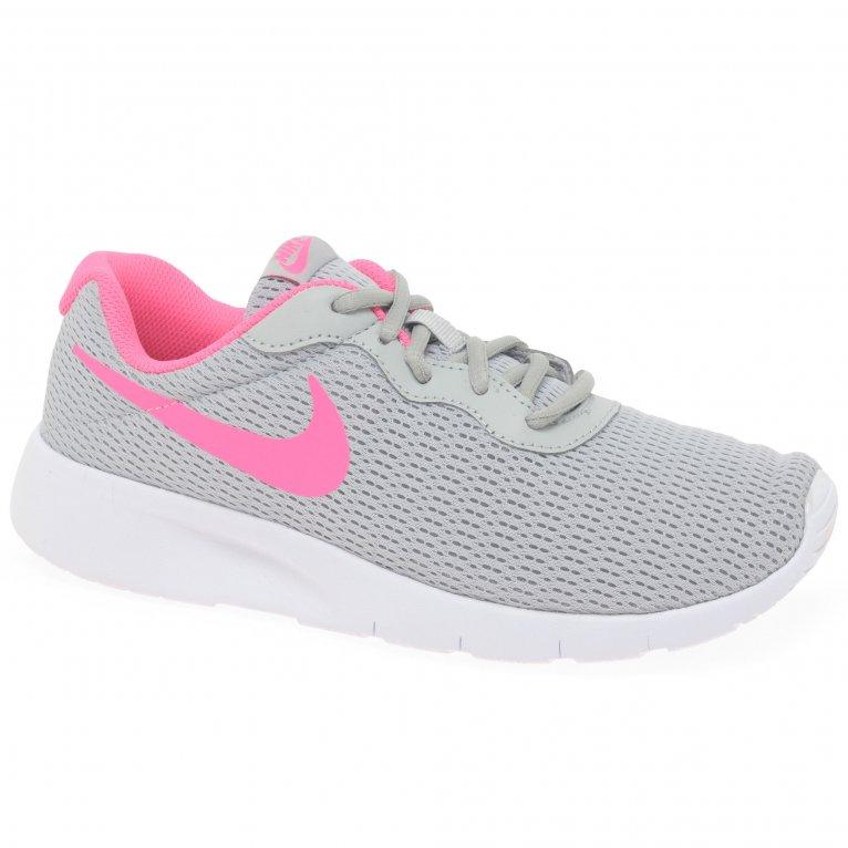Nike Tanjun Girls Senior Sports Trainers