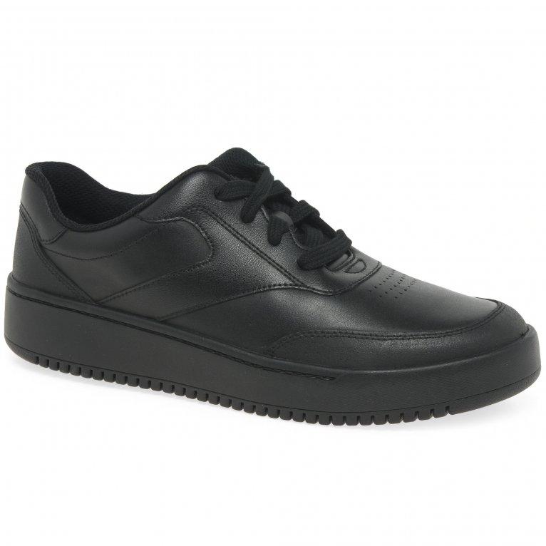 Clarks Tor Sport Flex Y Boys Senior School Shoes