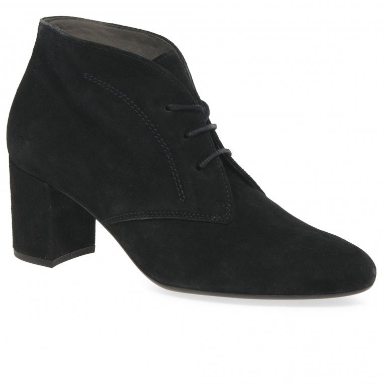 Gabor Vane Womens Ankle Boots
