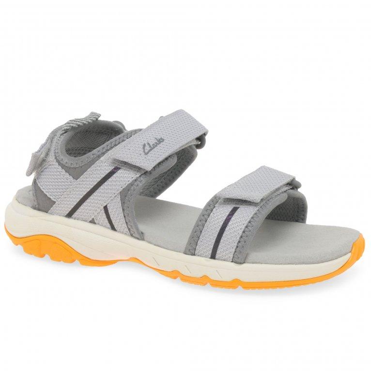 Clarks Expo Sea K Boys Sandals