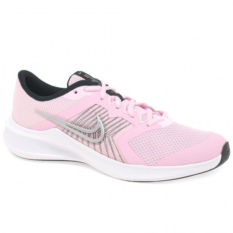 Nike Downshifter II Girls Senior Sports Trainers