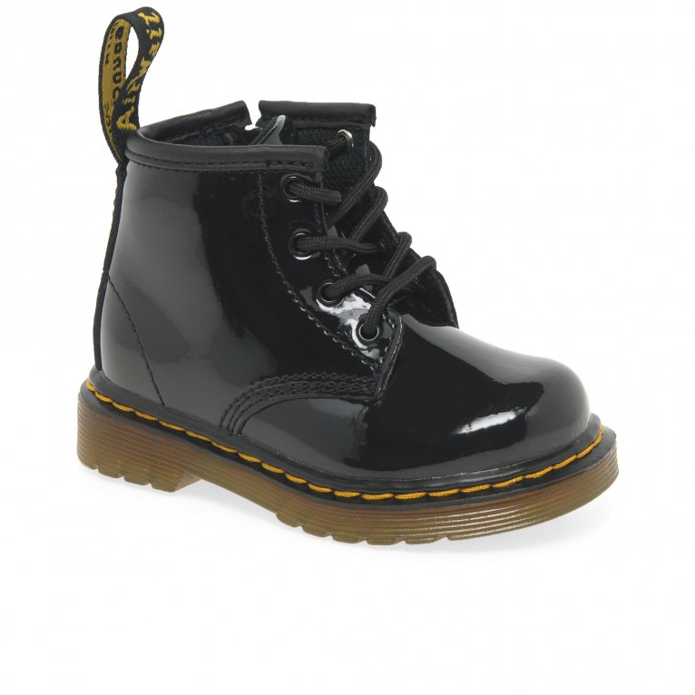Dr. Martens 1460 Core Baby Girls First Boots