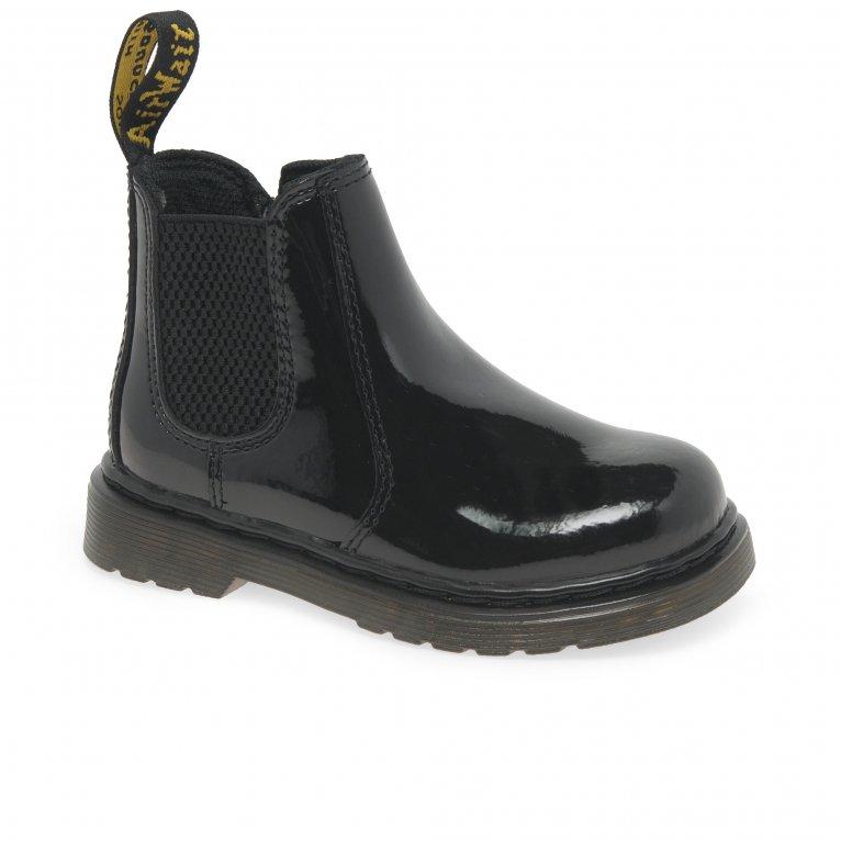 Dr. Martens Banzai Girls Infant Boots