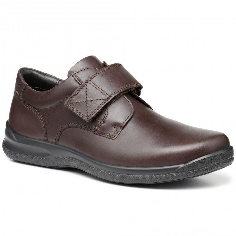 Hotter Sedgwick II Mens Casual Shoes