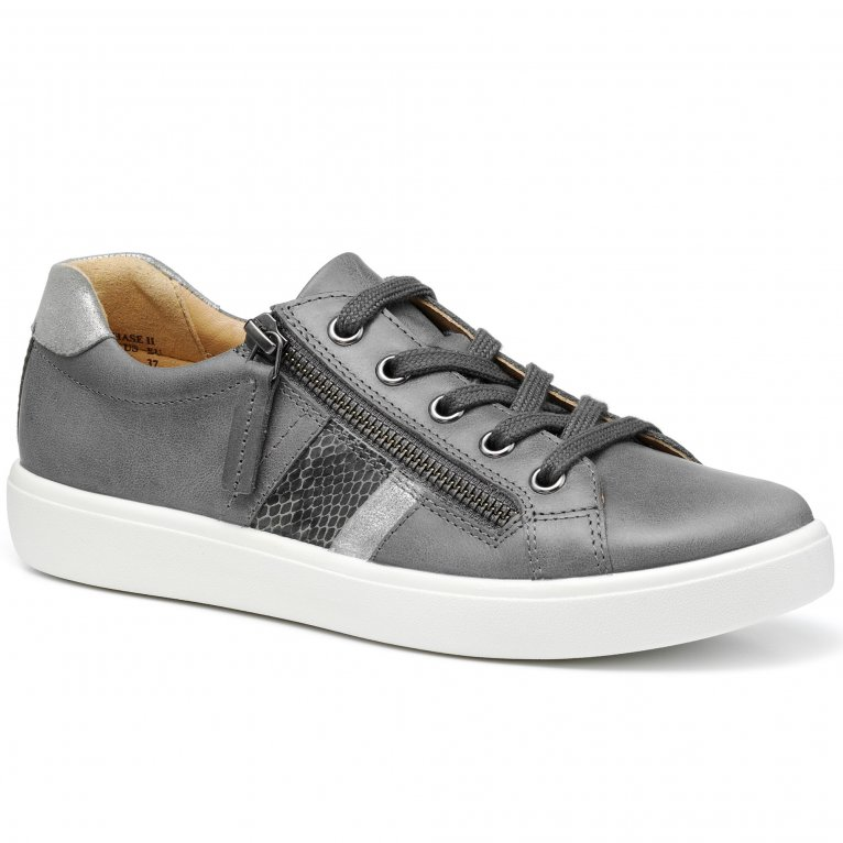 Hotter Chase II Womens Casual Trainers