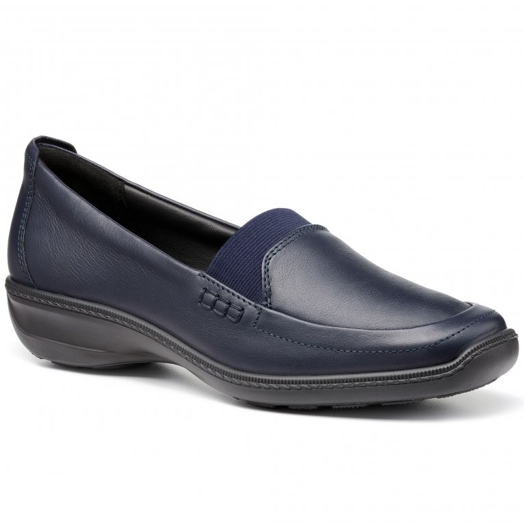 Hotter Faith Womens Loafers