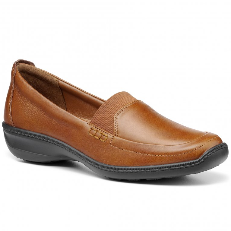 Hotter Faith Womens Wide Fit Loafers