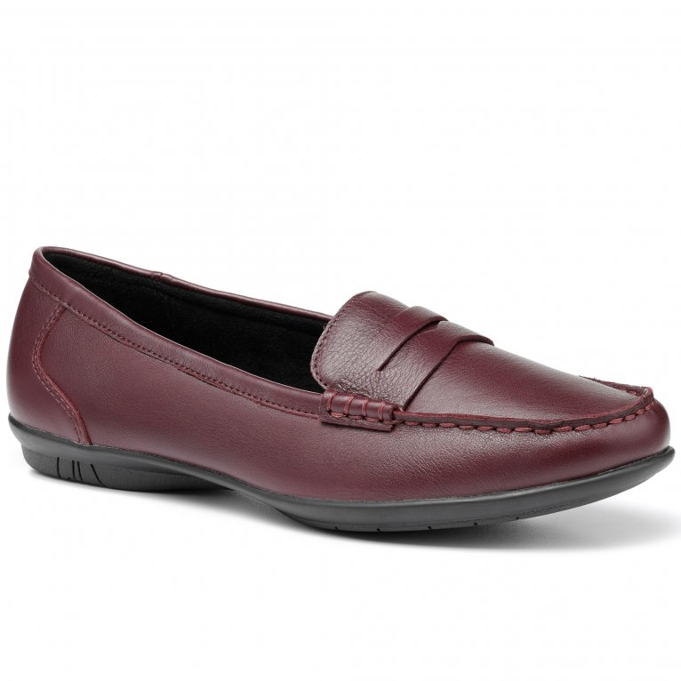 Hotter Hailey Womens Loafers