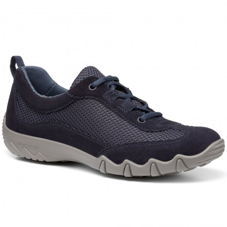 Hotter Leona Womens Extra Wide Fit Sports Trainers