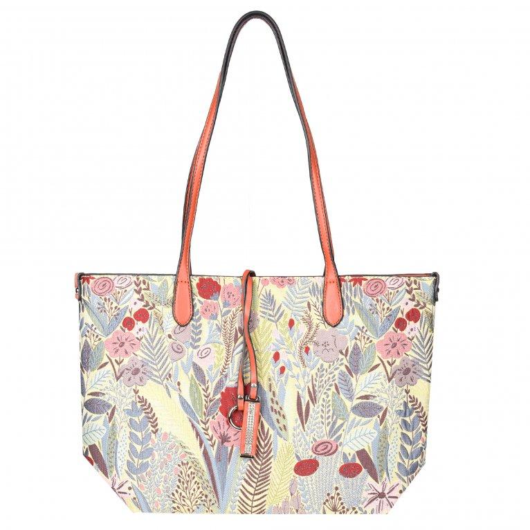 David Jones Purdah Womens Shoulder Bag