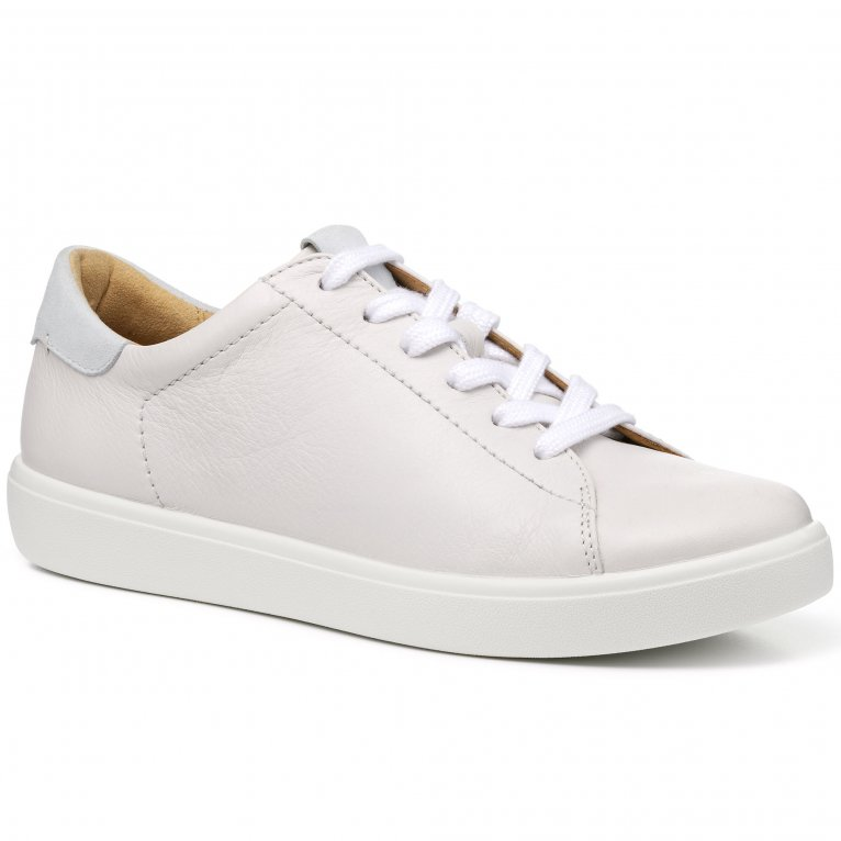 Hotter Switch II Womens Wide Fit Casual Trainers