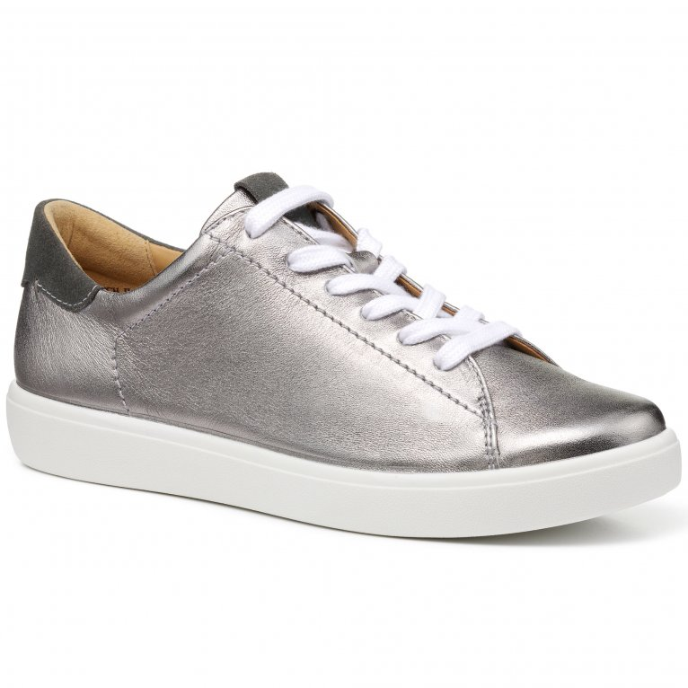 Hotter Switch II Womens Extra Wide Fit Casual Trainers