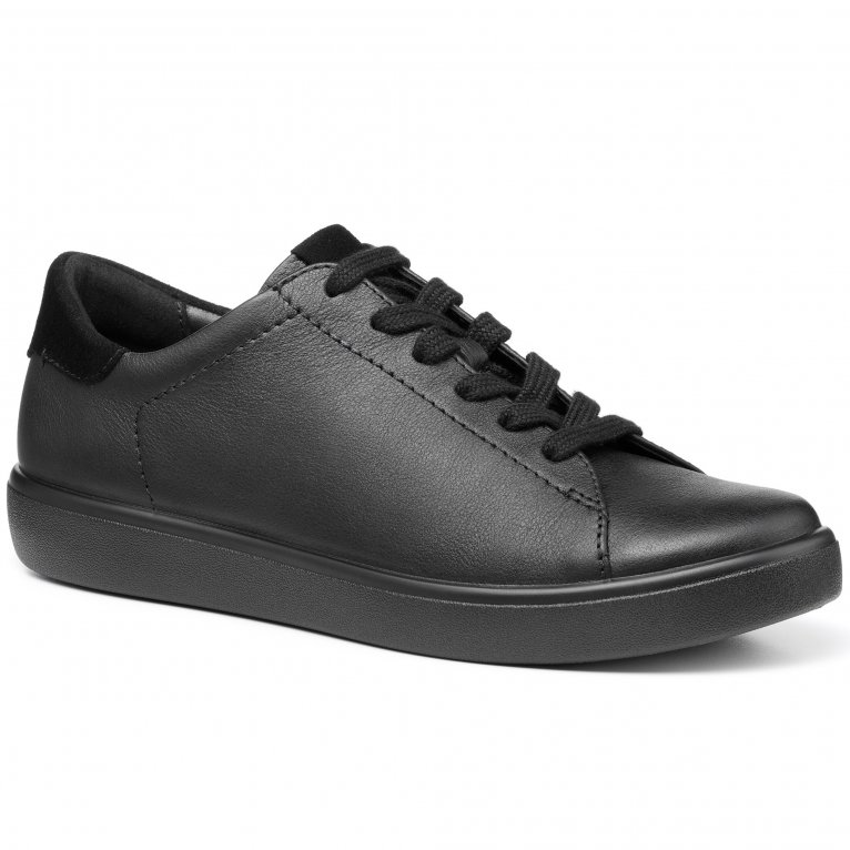 Hotter Switch II Womens Slim Fit Casual Trainers