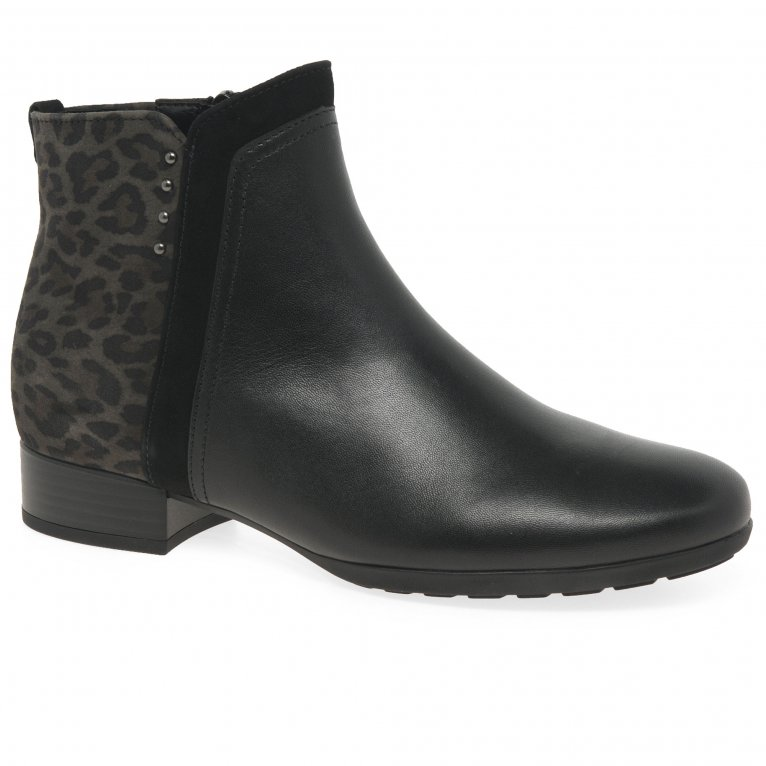 Gabor Breck Womens Ankle Boots
