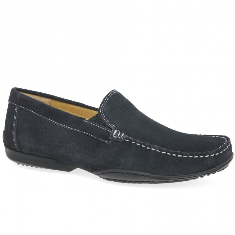 Anatomic & Co Tavares Mens Casual Slip On Shoes