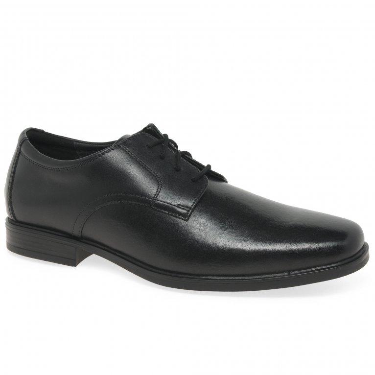 Clarks Howard Walk Mens Formal Lace Up Shoes