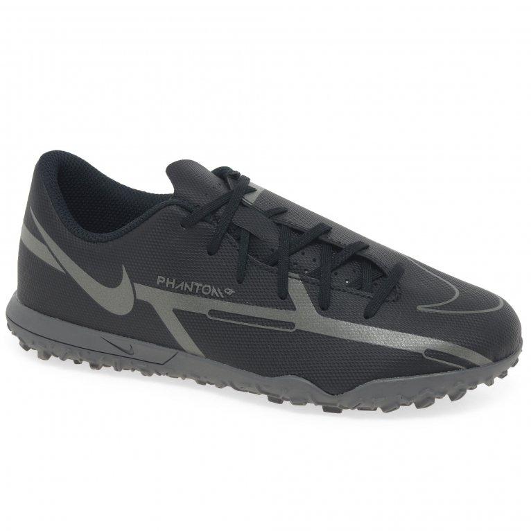 Nike Junior Phantom FG Astro Youth Boys Football Boots