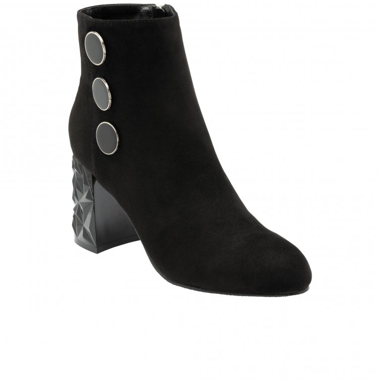 Lotus Anna Womens Ankle Boots