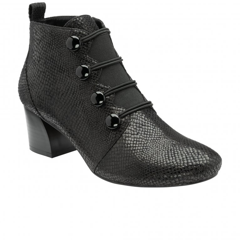 Lotus Bella Womens Ankle Boots