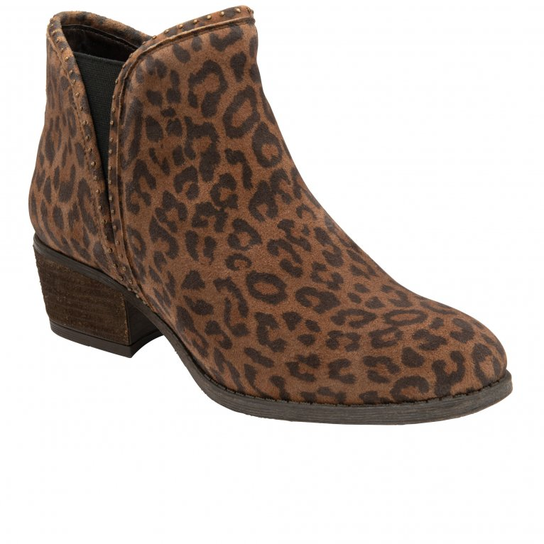 Lotus Bernice Womens Ankle Boots