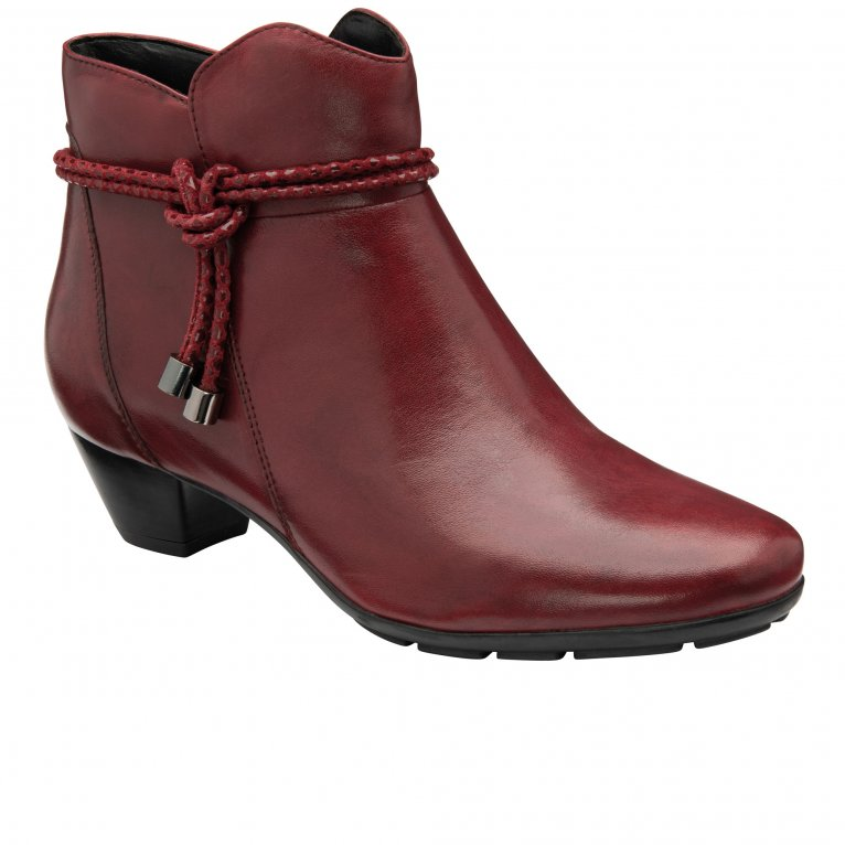 Lotus Darcie Womens Ankle Boots