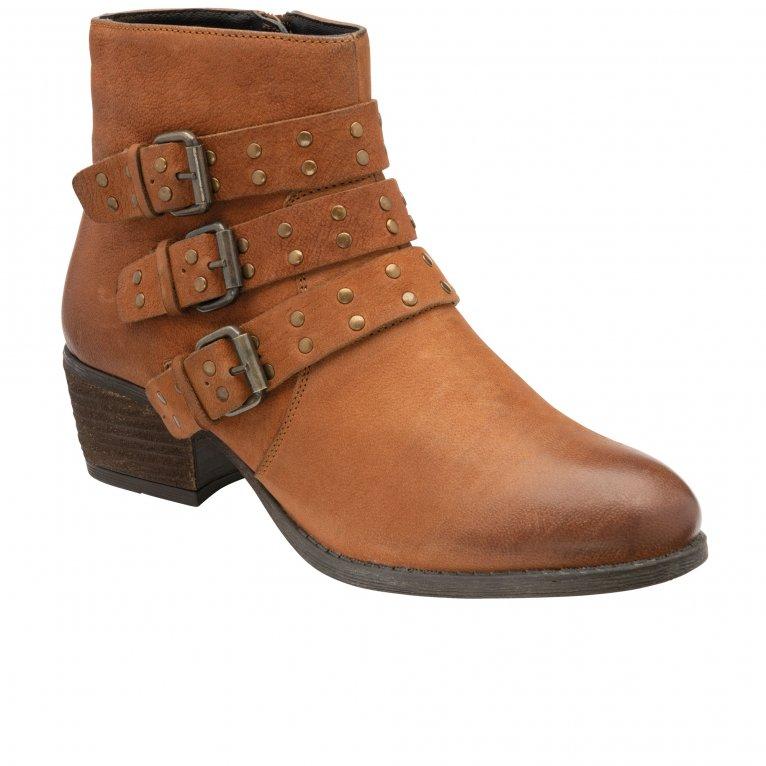 Lotus Emelia Womens Ankle Boots