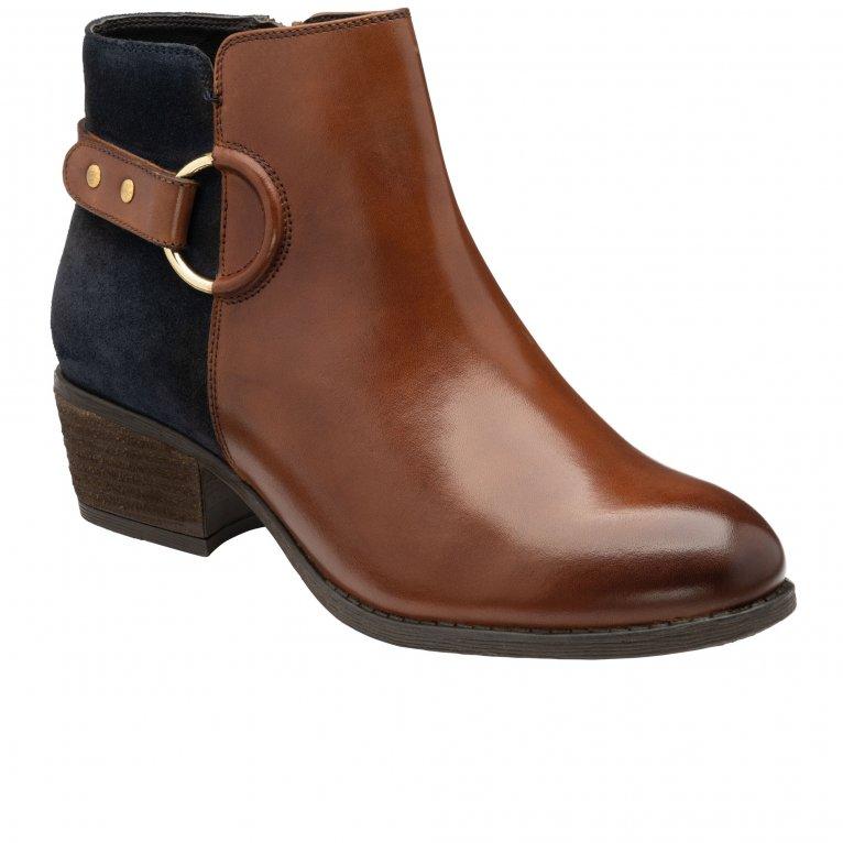 Lotus Eva Womens Ankle Boots