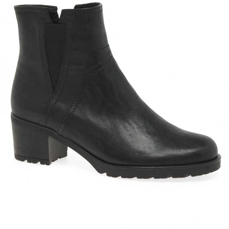 Gabor Invitation Womens Ankle Boots