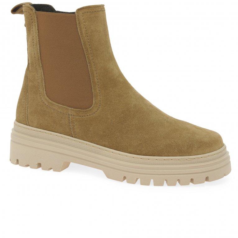 Gabor Gazania Womens Chelsea Boots