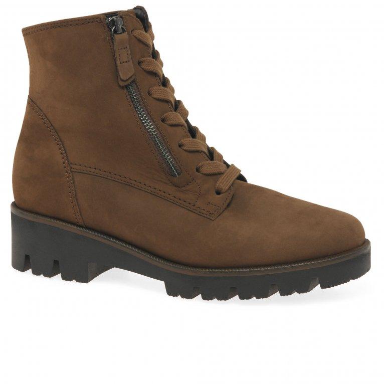 Gabor Jo-Jo Womens Ankle Boots