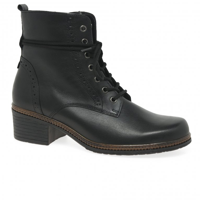 Gabor Soul Womens Ankle Boots