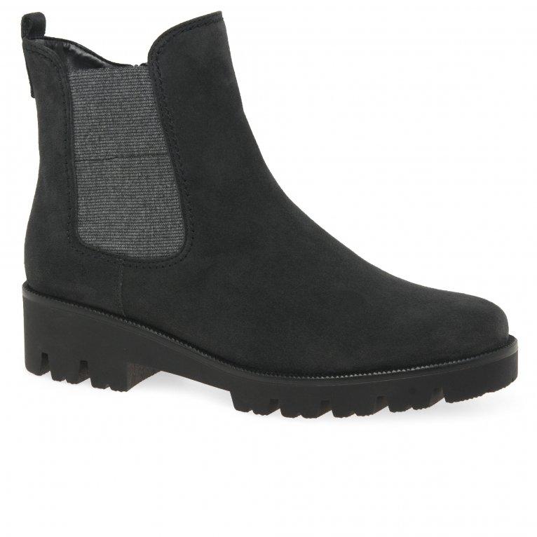 Gabor Newport Womens Chelsea Boots