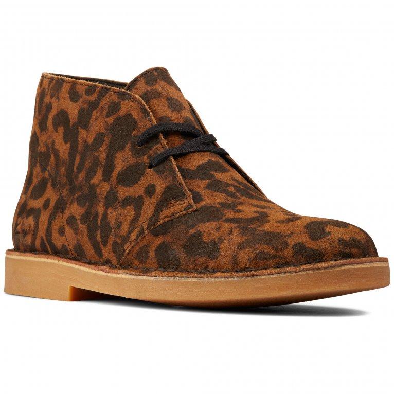 Clarks Desert Boot 2 Womens Ankle Boots