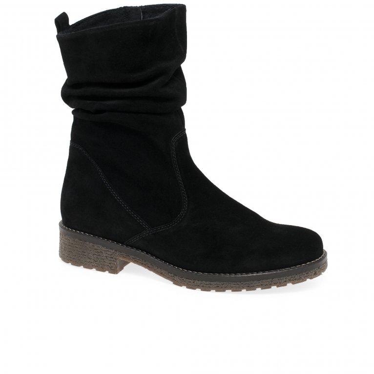 Gabor Mya Womens Ankle Boots