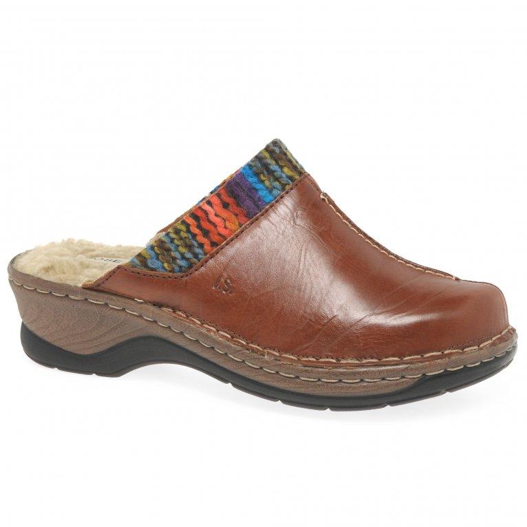 Josef Seibel Catalonia 59 Womens Mule Sandals