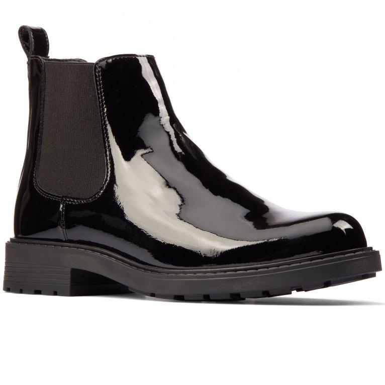 Clarks Orinoco2 Lane Womens Chelsea Boots